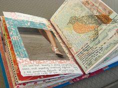 Paper Pumpkin: Journaling...