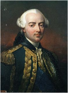 Jean Baptiste Charles Henri Hector, comte d'Estaing (24 November 1729 – 28 April 1794) was a French general, and admiral. Following France's entry into the American War of Independence in 1778, he led a fleet to aid the American rebels. He participated in a failed Franco-American siege of Newport, Rhode Island in 1778 and the equally unsuccessful 1779 Siege of Savannah. His difficulties working with American counterparts are cited among the reasons these operations failed.
