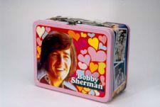 Bobby Sherman Lunch Box