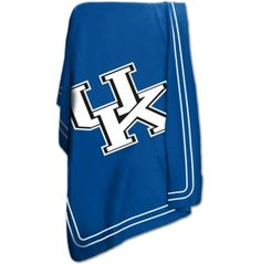UK Fleece blanket, perfect for chilly fall nights