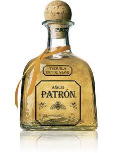 Bottles | Patrón Tequila