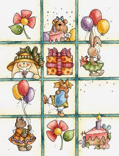 Cumpleaños - Iliana Tagle - Picasa Web Albums