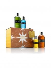 Molton Brown  -  Men's Northstar London Gift Box