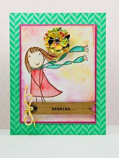 Created by Cheiron for the Simon Says Stamp Flower Power challenge May 2013