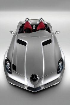 #Mercedes-Benz SLR McLaren Stirling Moss