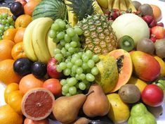 Fruit Medley #pavelife #healthy