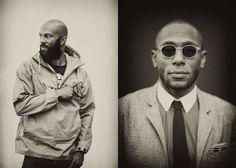 Hip-Hop Legends.