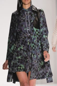 Timo Weiland at New York Fashion Week Spring 2013