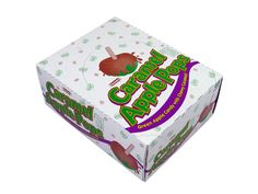 $7.99 | http://sanduskycandy.com/candy-colors/green-candy/Tootsie-Caramel-Apple-Pops-box-of-48.html