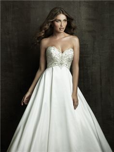 Allure Bridals Style 8811