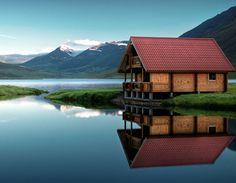 - Great photograph! olafsfjordur iceland