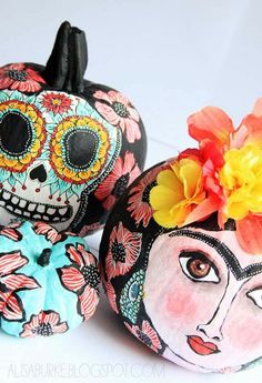 frida & day of the d