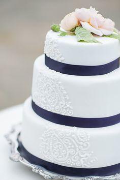 jade wedding colors, color schemes, ribbon, navi color, navy wedding cupcakes