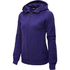 Under Armour Women's Armour Fleece Storm Full-Zip Hoodie - Dick's Sporting Goods