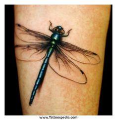 Dragonfly Key Tattoo 6.jpg (630×650)