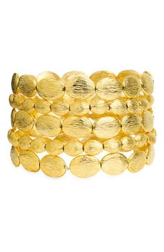 Gold Bracelet....love this!!