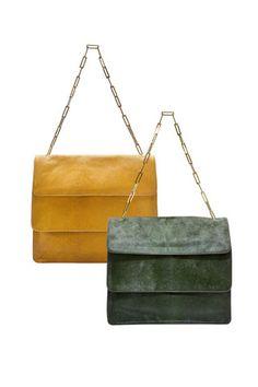 revamp bag, bag collect, weitzman bag