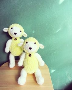 Little Sunshine Lamb