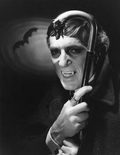 Still of Jonathan Frid in Dark Shadows (1966)