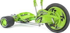 Huffy Green Machine 2