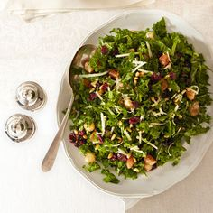 Easy Kale Recipes - Healthy Recipes for Kale