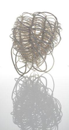 ceramic sculpture by nuala o'donovan