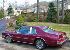 Owner profile - 1982 Chrysler Imperial