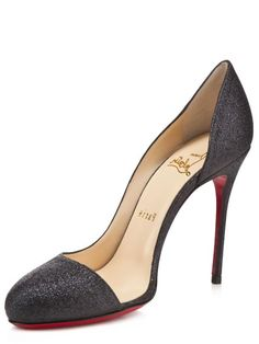 christians, style, christian louboutin shoes, heel, fashion idea, black christian, louboutin helmour, helmour afford, 100mm black