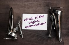 Often the thought of going for an examination is worse than the reality. Don't worry if you feel anxious, this is normal and many women feel the same. Whilst many of us find such examinations embarrassing or unpleasant and perhaps a little uncomfortable, some women unfortunately find them very painful and very distressing.