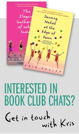 Interested in Book Club Chats?