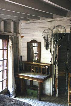 Heidi's Bridge Cabin
