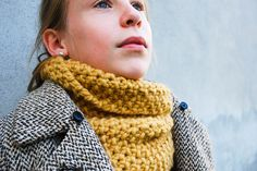 #scarf #knitting #seedstitch by Polkadotjes., via Flickr