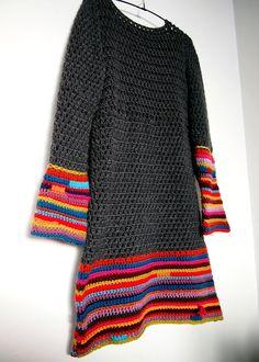 Tejidos - Knitted 2 - Crochet ideas...