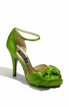 ♥ High-heeled Shoes