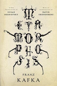 Metamorphosis  Poster Design & Layout