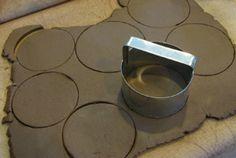 slab pottery ideas -