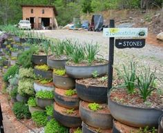 Uses for old tires on pinterest tire garden recycled tires and
