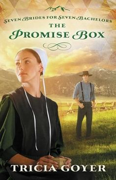 The Promise Box by Tricia Goyer