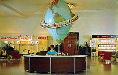 International Headquarters H.J. Heinz Company - Pittsburgh, Pennsylvania