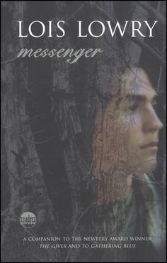 Lois Lowry - The Messenger loved it but the ending made me soo mad