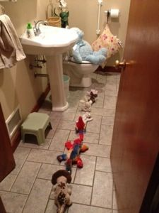 April fools day pranks jokes for young kids