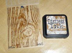 Distress use