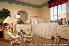 Sandstone | North Las Vegas | 4 Bedrooms, 3 Baths | LivingSmart Homes