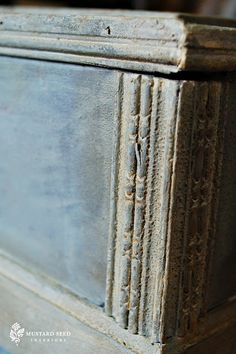 waxing furniture video wax 101, painted furniture, milk paint, paint furnitur, churches, annie sloan, mustard seeds, paints, paintings