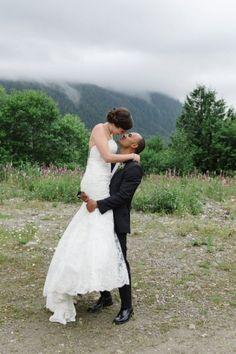 Rustic Chic Nautical Infused Port Edward British Columbia Coastal Wedding | Photograph by Stefania Bowler Photography  www.storyboardwed...