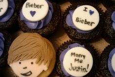 That fondant Justin is great