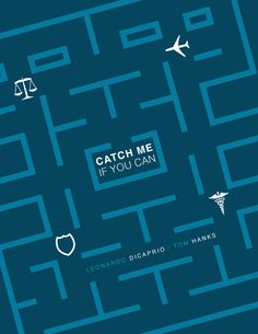 Catch Me If You Can by Justin Krout
