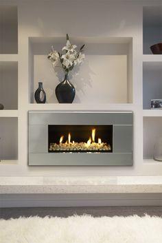 Escea ST900 Indoor Gas Fireplace