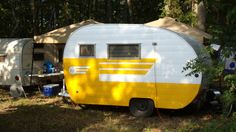 very nice - yellow is coming on strong as the color for my, as yet, non-existant camper