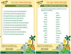 Juegos de mesa para baby shower para imprimir gratis - Imagui